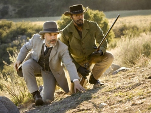 Dr. Schultz and Django