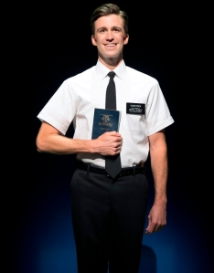 The Book of Mormon, The Prince of Wales Theatre - Review