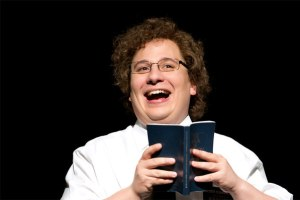 Jared Gertner as Elder Cunningham