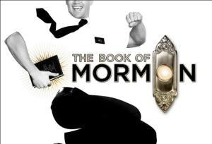 The Book of Mormon 6